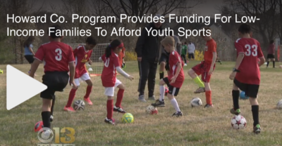 Howard County Provides Funding